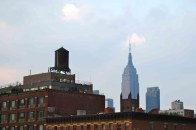 The Highline, Chelsea/Meatpacking