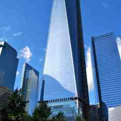 Freedom Tower: One World Trade Centre