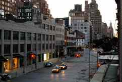 Meatpacking District wakes up