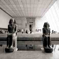 Egypt hall