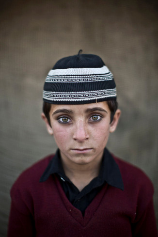 Hayat Khan, 8.