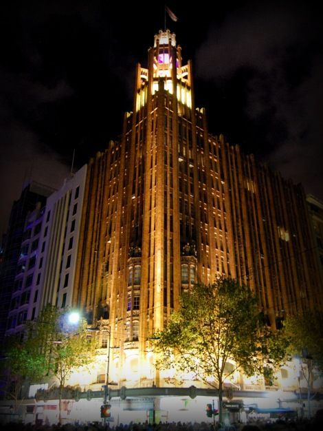 Manchester Unity Building