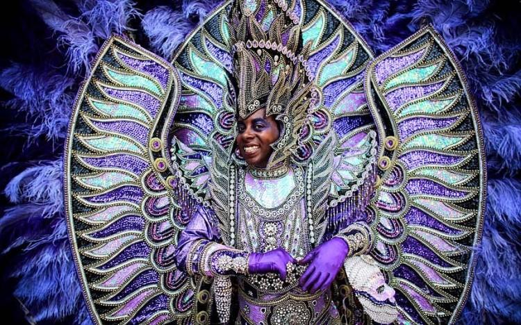 Carnival of Cultures parade Berlin