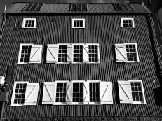 Stillwater windows