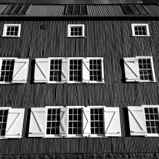 Stillwater windows