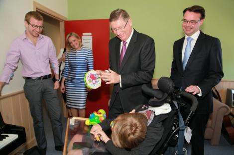 $66M to expand palliative care services across Victoria under re-elected (Via Vic Premier Twitter)