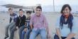 Gaza XFactor kids