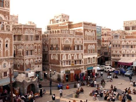 Sanaa (Photo: Source unknown)