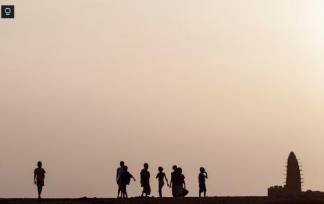 Bani, Sahel, Burkina Faso