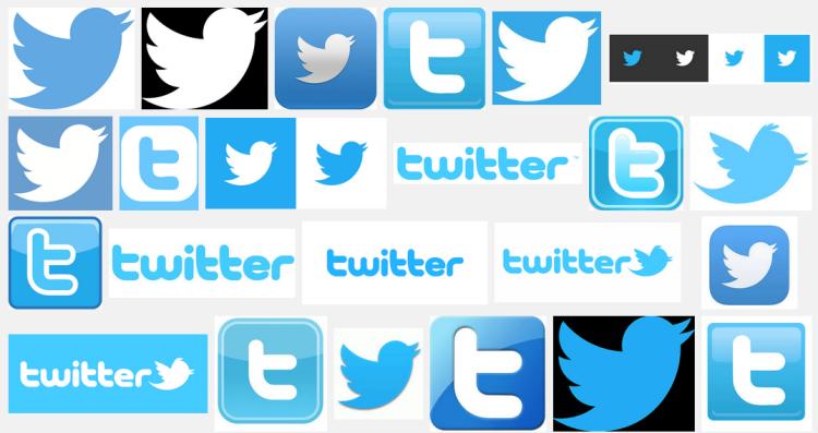 Twitter logos (via Google images)