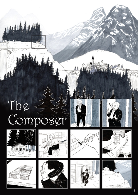 The Composer