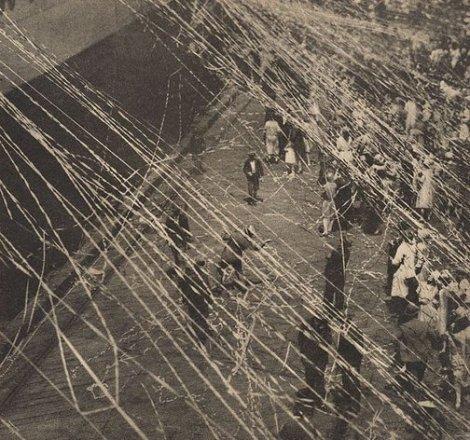 Departure (1928). By Harold Cazneaux.