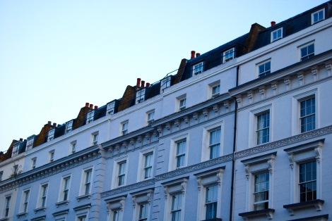 Pimlico windows (August 2016). By Amy Feldtmann.