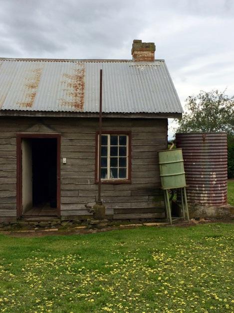 Woolmers, Longford, Tasmania, Australia. By Amy Feldtmann.