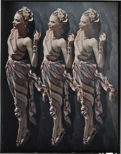 Untitled (1947). By Erwin Blumenfeld.